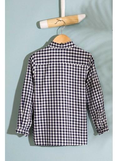 U.S.Polo Assn. Gömlek Lacivert